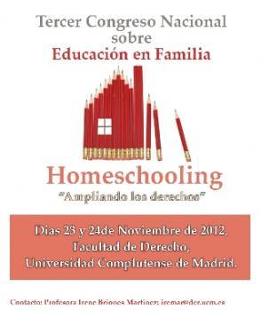 III Congureso Nacional sobre educación en Familia